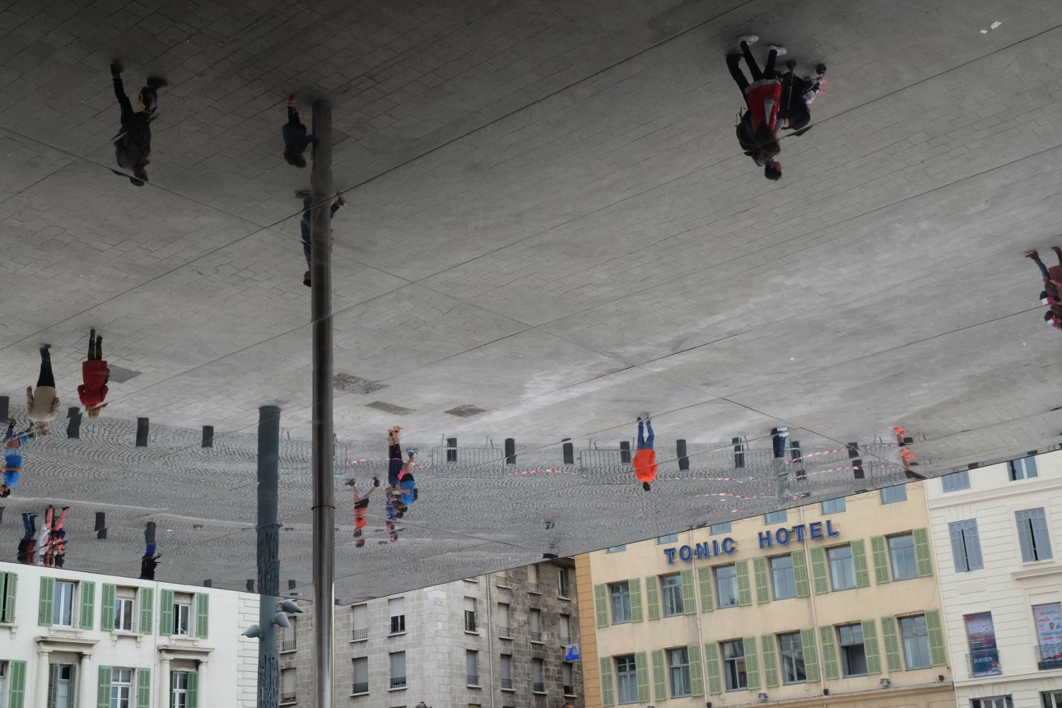 Marseille d ambulations et photos - Sardine port de marseille ...