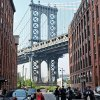 The Bridges : Brooklyn and Manhattan