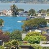 Tiburon and the bay area