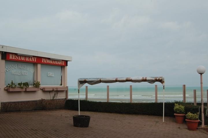 Hotel Restaurant Dieppe Vue Mer